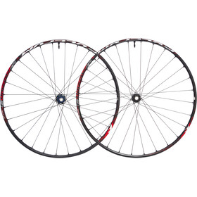"Fulcrum Red Passion 3 Kiekkopari MTB 29"" Boost CL, black"